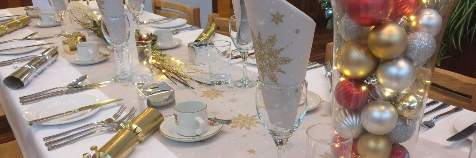 Fitzwilliam Events Christmas