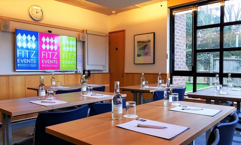 Fitzwilliam College Seminar Room 2
