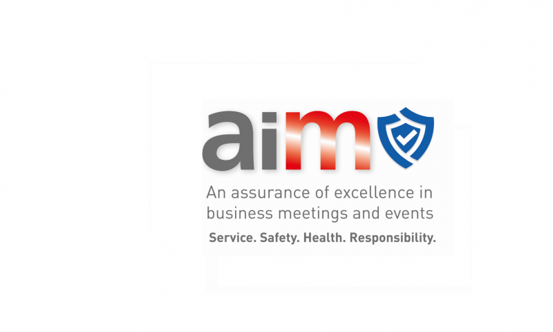 AIM Secure Logo