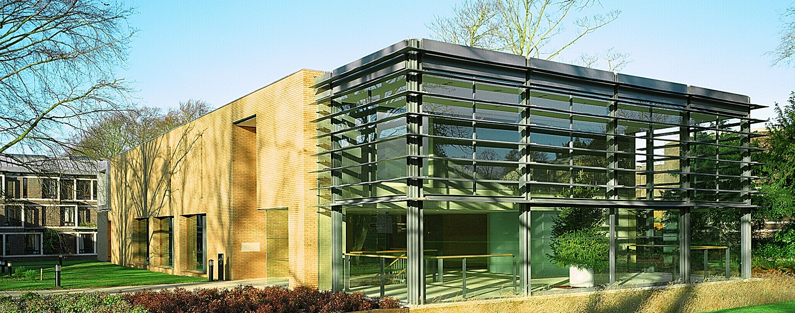 Fitzwilliam College Conference Venue